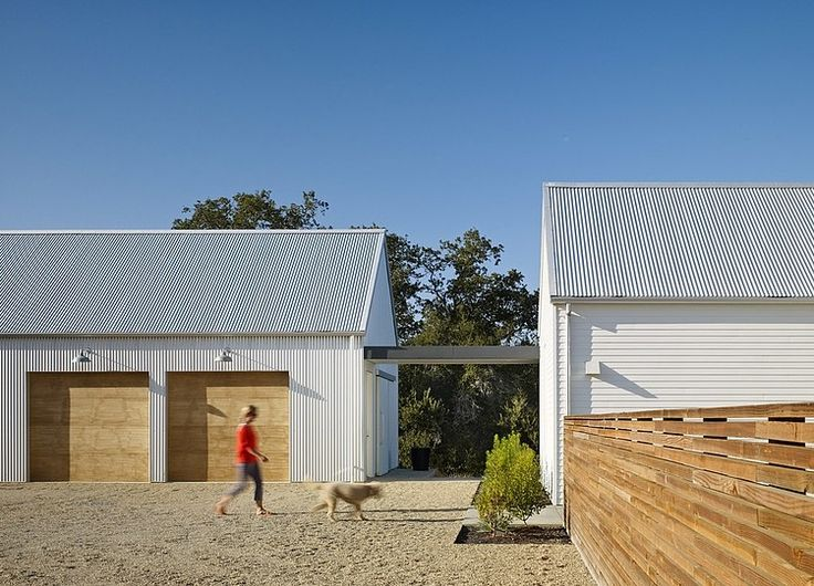 7 best images about healdsburg residence on pinterest for Farmhouse garage doors