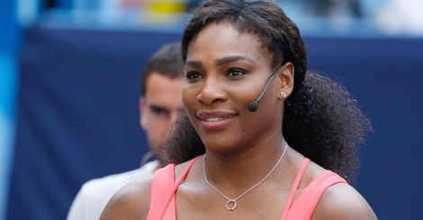 """After years of dominating the tennis scene, Serena Williams' busy schedule leaves her little time to deal with the haters. In an interview with """"Good Morning America"""" co-anchor Robin Roberts,the tennis"""