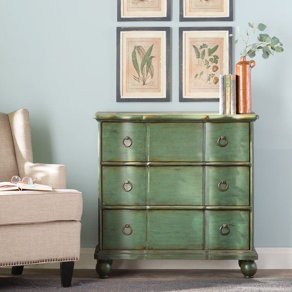 You Ll Love The Bartouille 3 Drawer Chest At Wayfair Great Deals On All Furniture Products With Free Ship Shabby Chic Dresser Furniture Shabby Chic Furniture