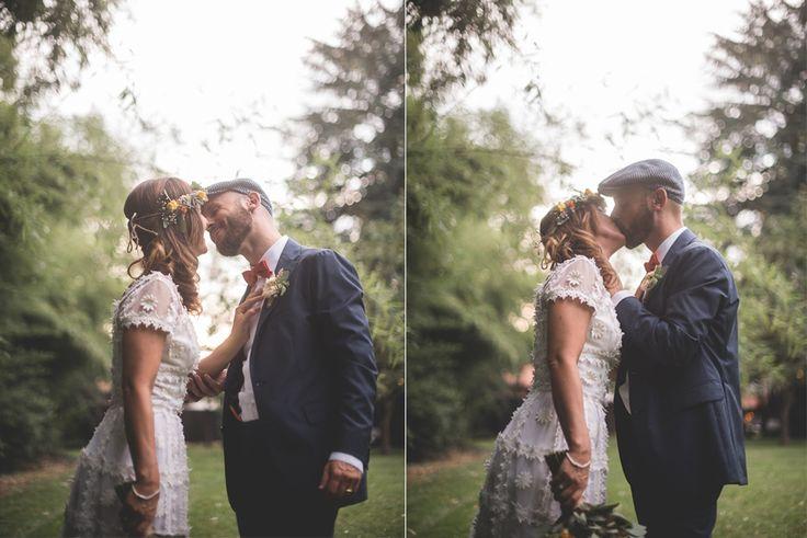 http://www.thesweetside.it #annalisabombarda #weddinginitaly #italianstyle #bohochicwedding #boho #chic