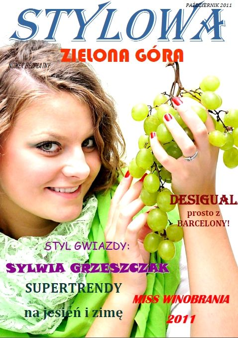 www.stylowa.zgora.pl Numer pierwszy