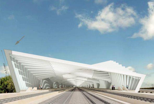cubiertas arquitectura contemporanea - Buscar con Google