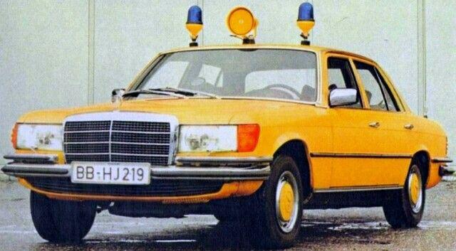 Bergungs- und Rettungsfahrzeug für Automobil-Rennstrecken
