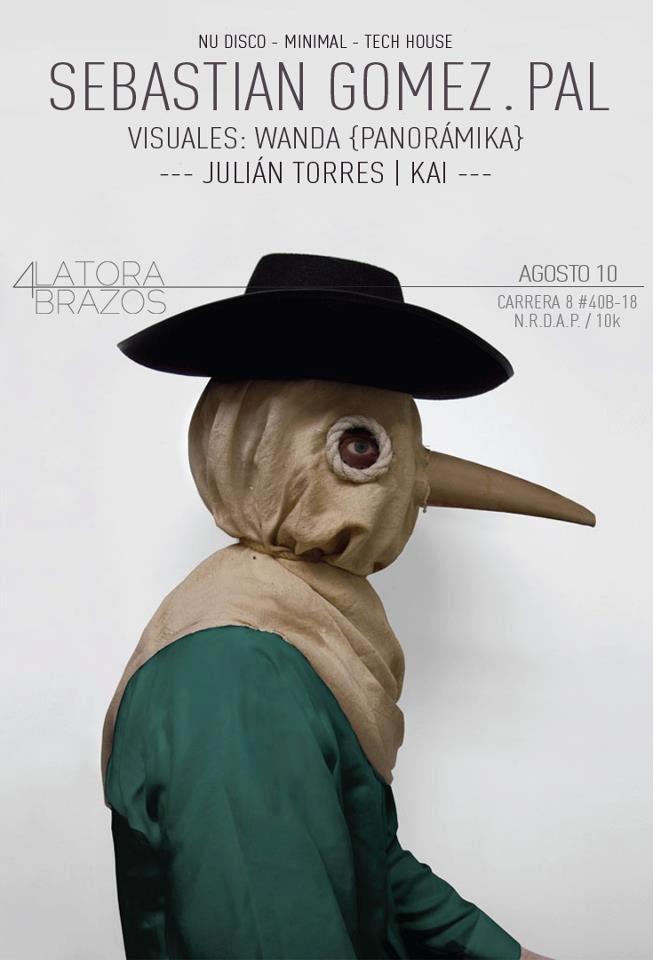 Mañana viernes en Bogotá