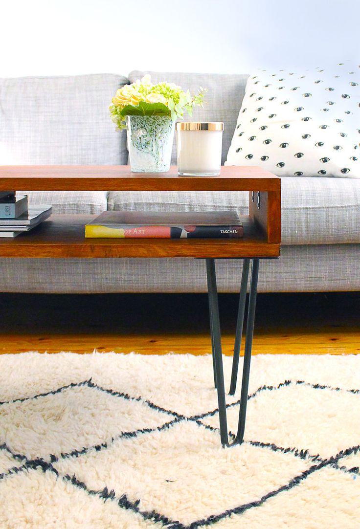 1000 id es sur le th me meubles faits la main sur pinterest tables basses meubles et. Black Bedroom Furniture Sets. Home Design Ideas