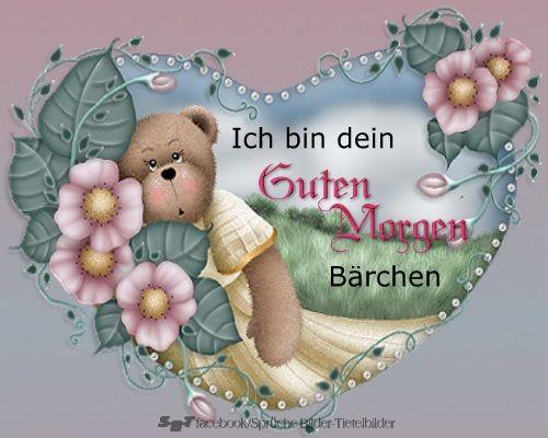 Good Morning Miss German : Best german guten morgen images on pinterest