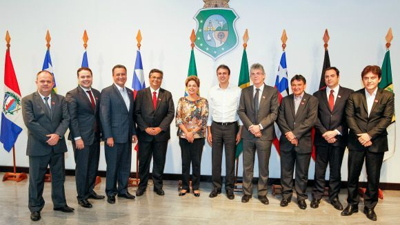 Image suggested to me for this board by Pinterest robots.   ÍNDIOS POTIGUARA DA PARAÍBA EM FOCO: Oito governadores do Nordeste repudiam pedido de i...