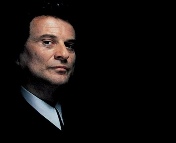 Tommy DeVito in good fellas was a sick bastard but he was awesome.