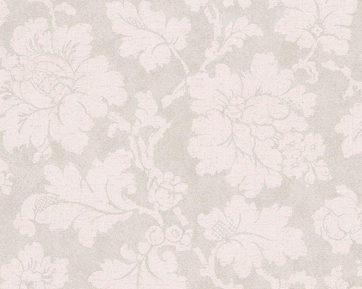 Tapeta ścienna w kwiaty 30519-4 Elegance 3 AS Creation