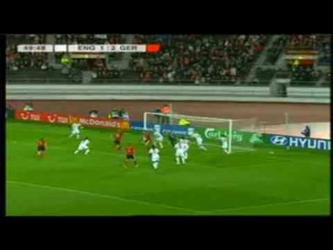 Frauenfußball-EM 2009: Deutschland-England 6:2- der siebte Titel