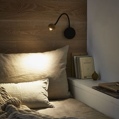 11 best Types of Lights - Wall lights images on Pinterest - küche lampen led