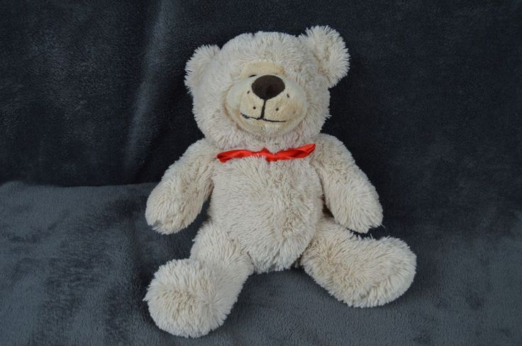 Dandee Brown Talking Teddy Bear Hello Honey Plush  *** FREE SHIPPING*** #DanDee