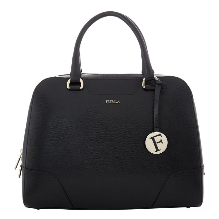 """FURLA"" Dolly Satchel Medium at Brown Thomas"