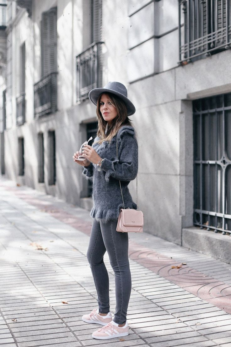 Zapatillas Adidas Pink Gazelle | Mi armario en ruinas