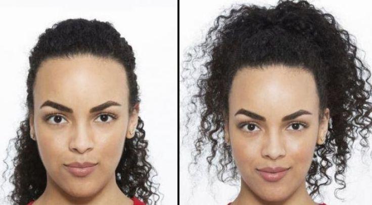 3 Gaya rambut ini mampu bikin wajahmu terlihat lebih tirus, coba ya! - http://wp.me/p70qx9-2FX