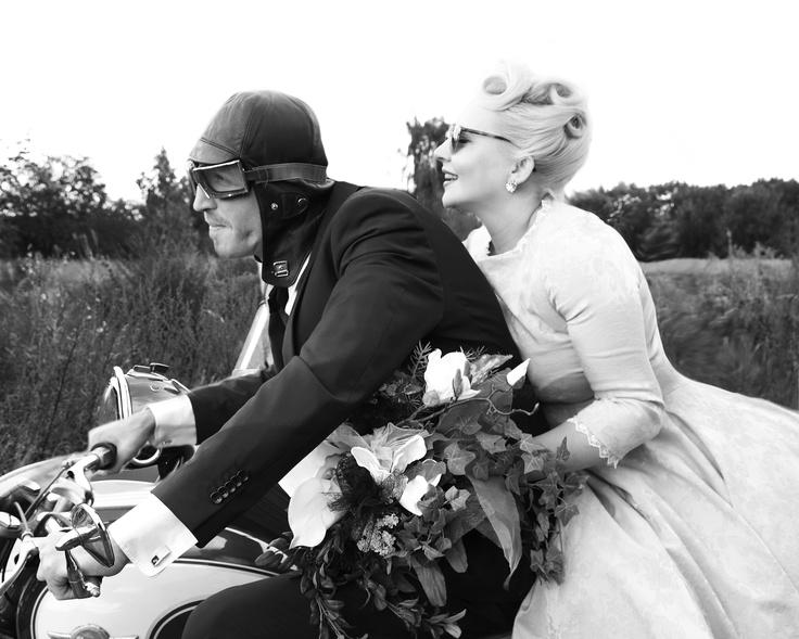 Weddings weddingphotopraphy photography vintage photos - Rockabilly fotoshooting hamburg ...
