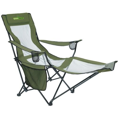 high end folding chairs baby beach chair mesh adirondack style reclining logo promotional give this custom featuring your for a company giveaway usefulgiveaways
