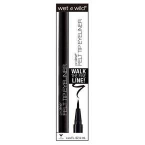 Wet n Wild ProLine Felt Tip Eyeliner <3 <3 <3 love this liner, so affordable!