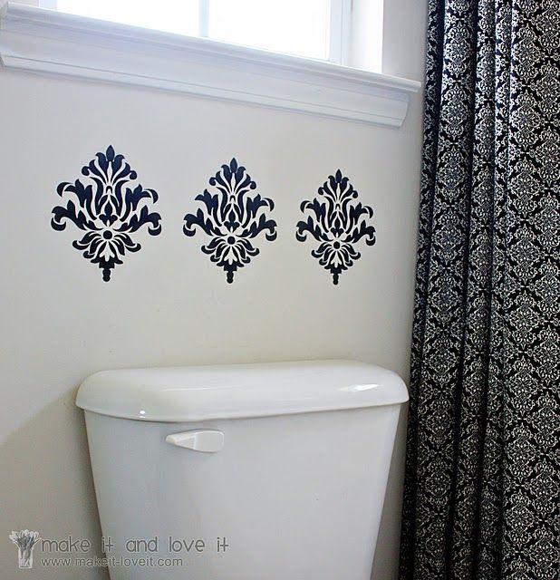 Best CricutSilhouette Fabric  Vinyl Wall Art Murals OnlyNo - How to make vinyl wall art with cricut