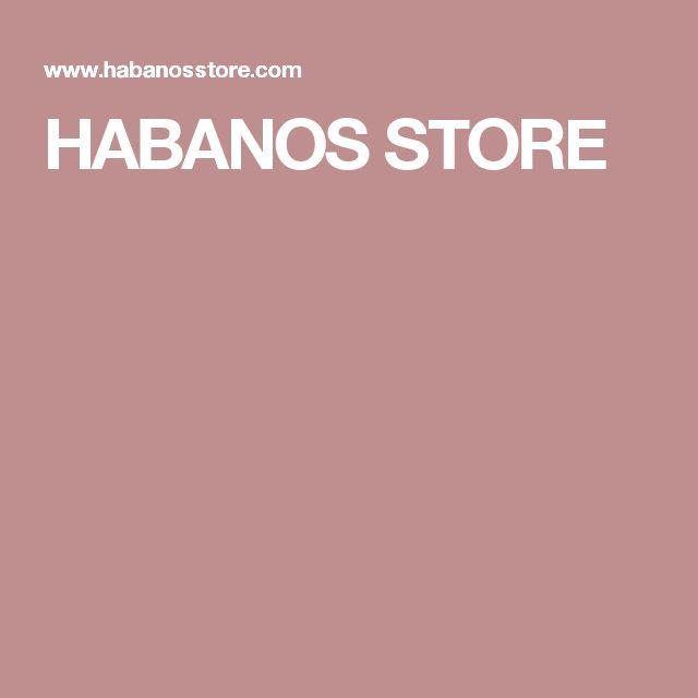 HABANOS STORE