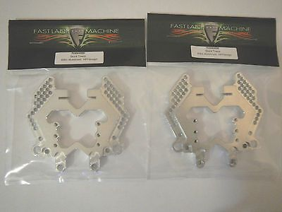 Suspension and Steering Parts 182199: Hpi Savage 21 25 X Flm Aluminium Multi Point Shock Towers Set Flm43000 -> BUY IT NOW ONLY: $59.99 on eBay!
