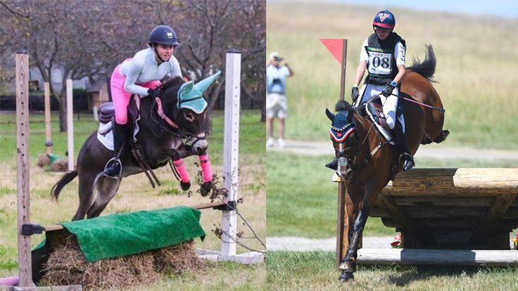 Young rider Ryan Hall has a lot of experience through the CCI* level, having represented Area 5 at the Adequan/FEI North American Junior and Young Rider Championships this year in Montana, and while she can credit her trainer Kadi Eykamp for much of ...