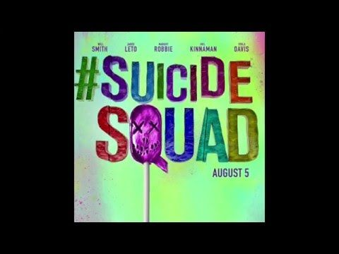 "The Rolling Stones - Sympathy for the Devil (From the Official ""Suicide Squad"" Motion Picture OST) - YouTube"
