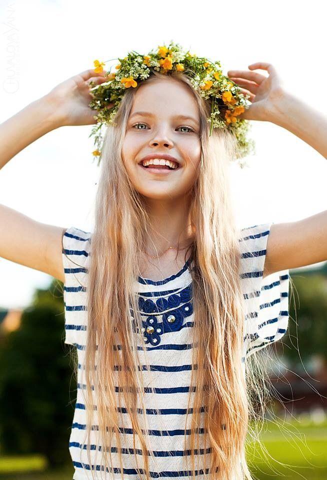 Zoe Kurzenkova (born February 26, 2004) Russian child model. Yana Chuvalova Photography.