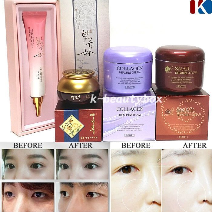 Anti Aging: best korean anti aging skin care products 2017