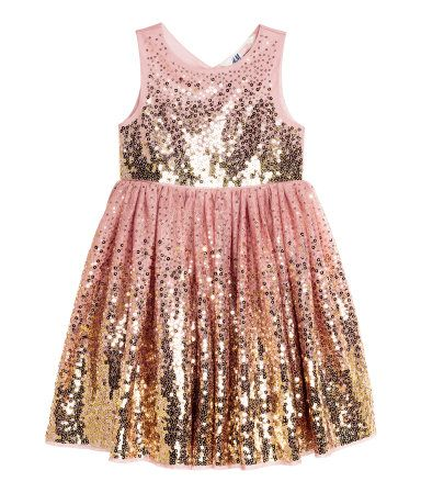Dress by H&M Kids 1.5-10 yrs