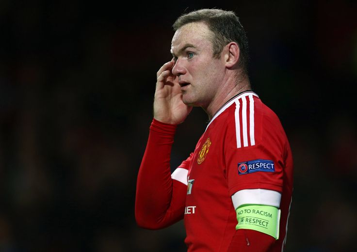 """Rooney says he can handle 'rubbish' criticism = Manchester United captain Wayne Rooney is hitting back of recent criticism, saying that he doesn't listen to the """"rubbish"""" that is being published.  Rooney, 30, has come under fire for his performances this season, but said....."""