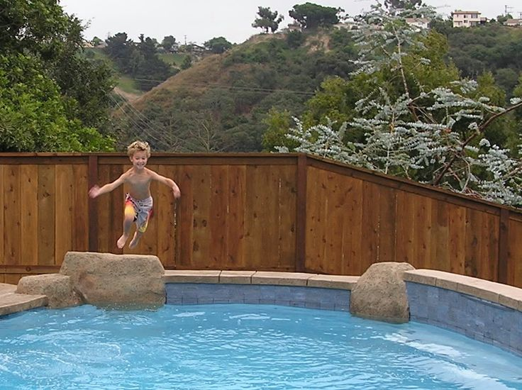 Above Ground Swimming Pool Ideas