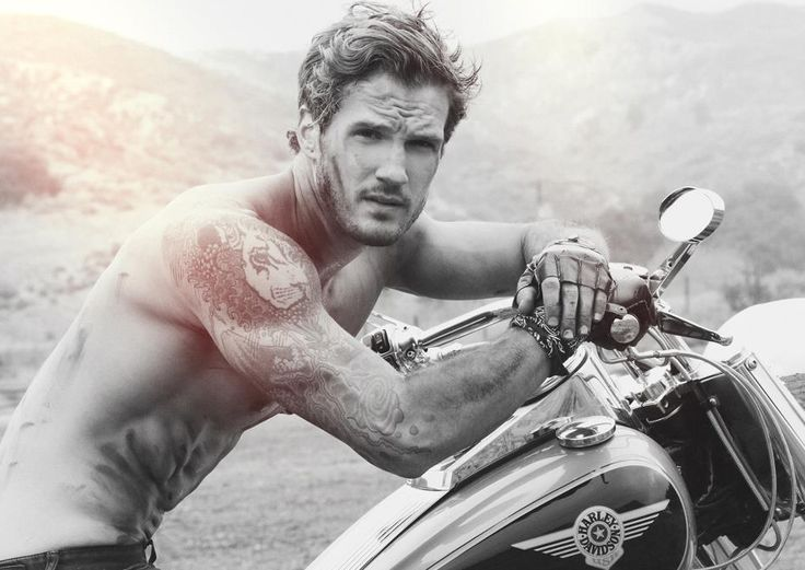 : Eye Candy, But, Parker Hurley, Bike, Hot Guy, Motorcycle, Guys, Man
