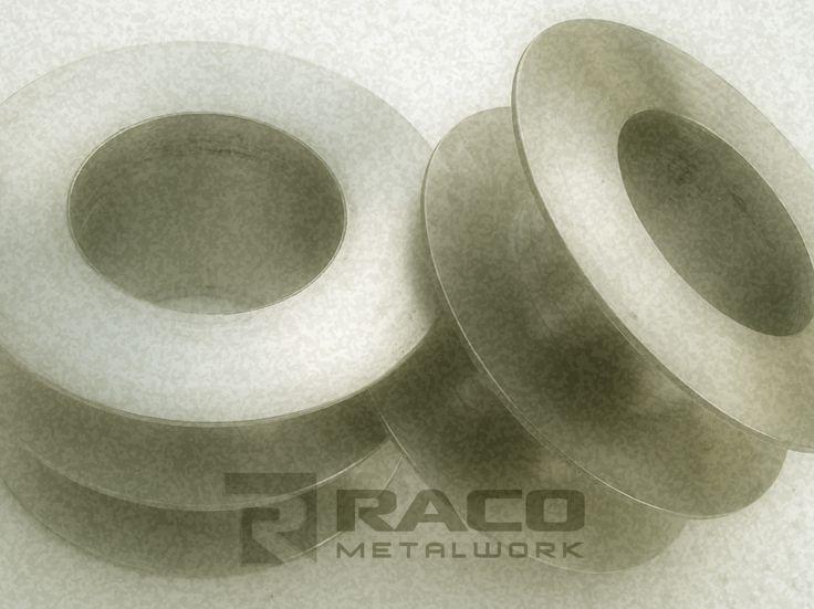 Raco - metalwork.