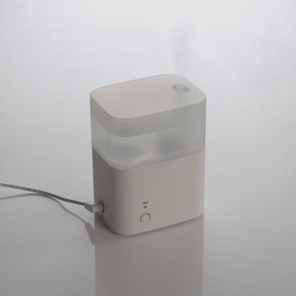 Yohei Kuwano – Mini Humidifier