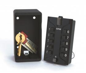 New Keyguard Key Cabinet Instructions