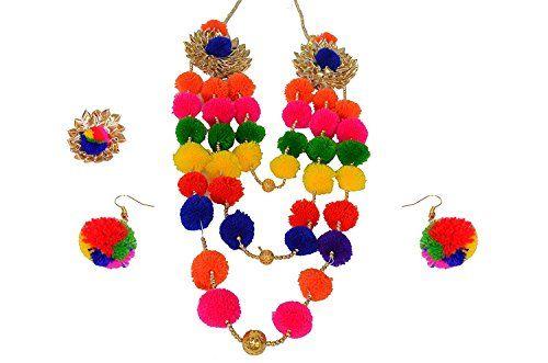 Dazzling Indian Bollywood Designer Pom Pom Gota Patti Meh... https://www.amazon.com/dp/B06XPBJX1V/ref=cm_sw_r_pi_dp_x_S2PlzbBXNVN7M