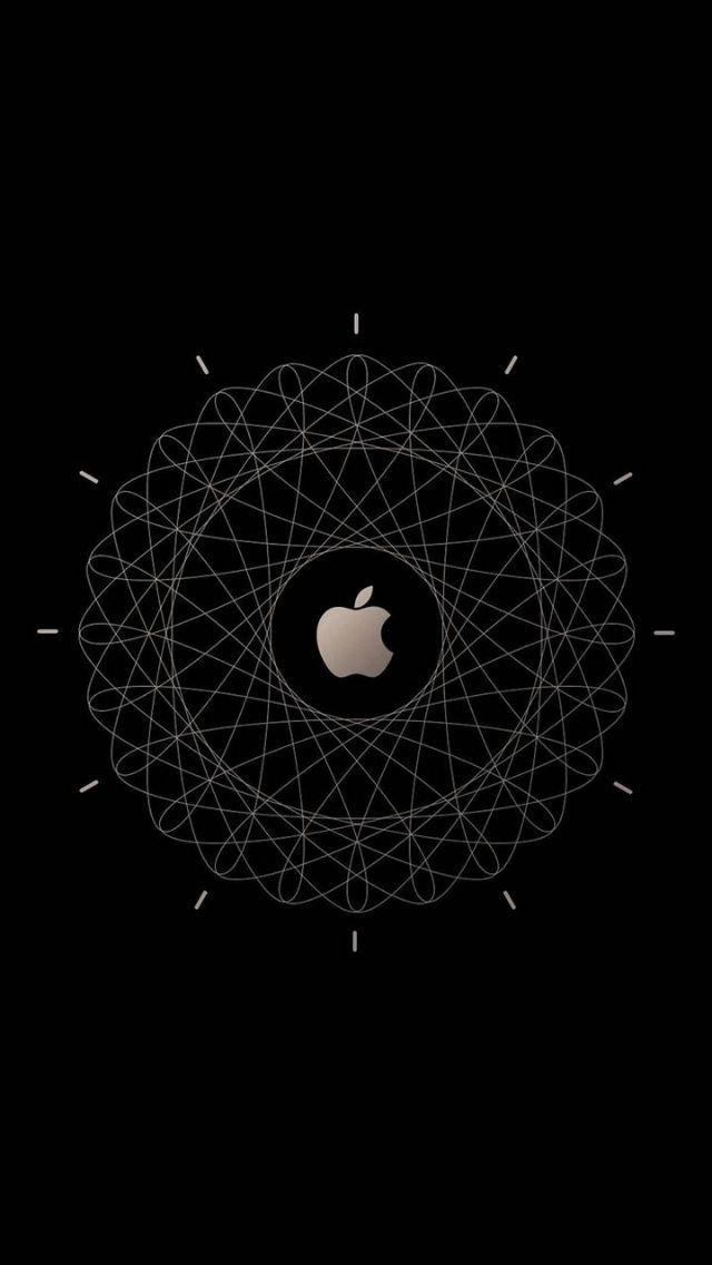 Apple Logo Brown Technology Wallpaper 720x1600 Apple Logo Wallpaper Iphone Apple Logo Wallpaper Apple Wallpaper Iphone