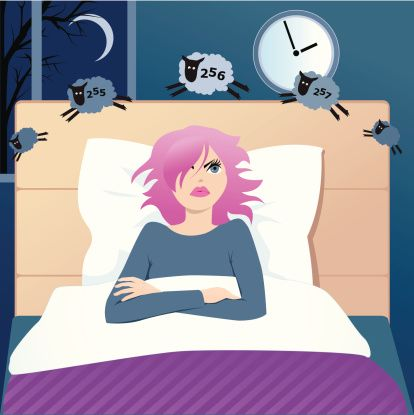 Five things better than counting sheep. This will help you get to sleep. Read more at Mamamia.com.au.