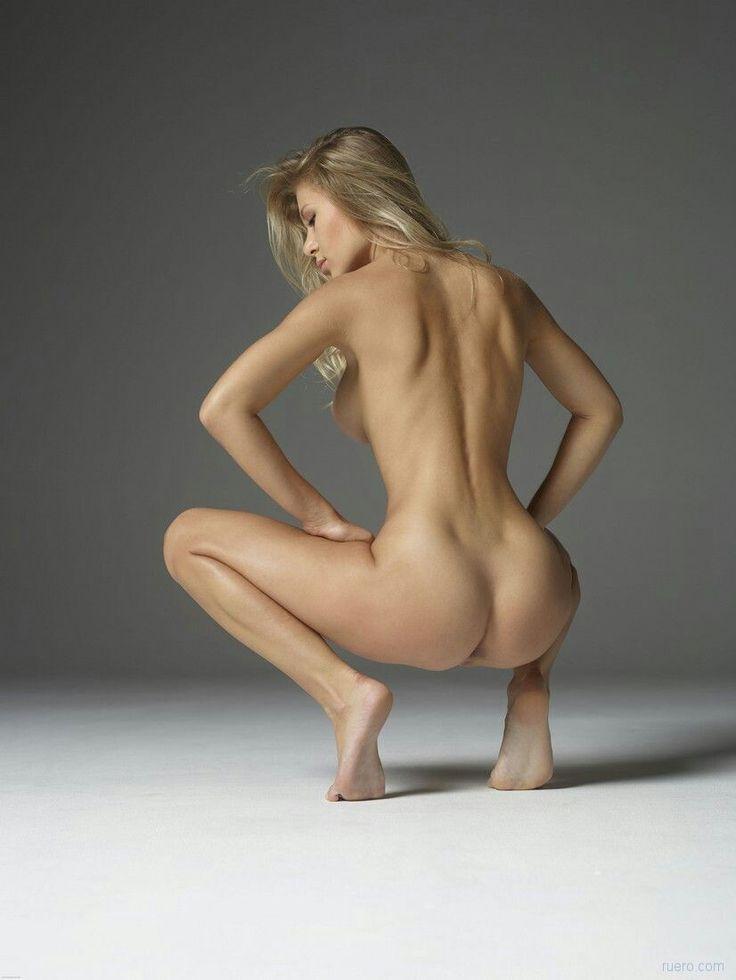 nude blonde group sex