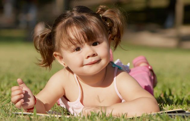 Lol Moms World: Τα 10 χαρακτηριστικά των προικισμένων παιδιών