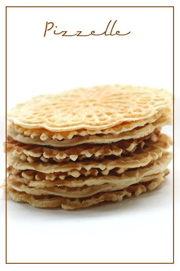 Reader requested recipe: low carb, grain-free pizzelle! These crisp Italian waffle cookies are a tradition for many families at Christmas. This post is sponsored by Bob's Red Mill. Confession time: I don't really like pizzelle all that much. I just find them rather boring. I am ducking for cover as I say this because I can see people all over the country throwing sharp objects in my direction. I hear so many say all the time that this flat waffled cookie is their favourite Christmas ...