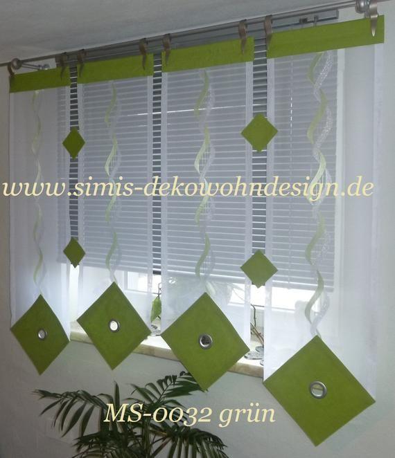 Gardinen Modern Ms0032 Etsy Decor Home Decor Curtains