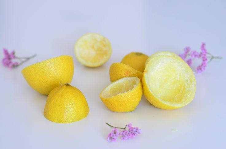 Granita - Sicilian Lemon Ice Cream