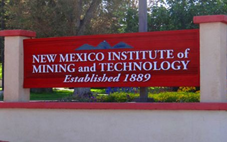 mexico institute mining technology forward new mexico tech new mexico