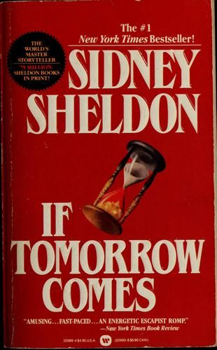 Sidney Sheldon made me realize in the power of a woman.