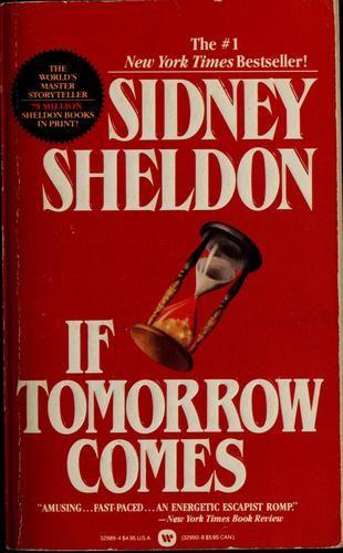 My favorite Sidney Sheldon book. He really was the world's master storyteller!