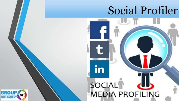 Today Social media is one of the biggest platform to attract job and top http://ow.ly/PM8K8