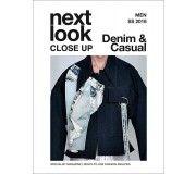 next look Men Denim & Casual SS18