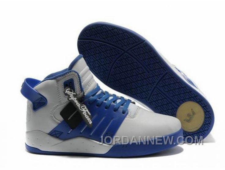 http://www.jordannew.com/supra-skytop-3-grey-blue-discount-35nn27.html SUPRA SKYTOP 3 GREY BLUE DISCOUNT 35NN27 Only 51.63€ , Free Shipping!